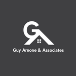Guy Arnone & Associates Logo - Entry #52