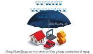 """""""DeWitt Insurance Agency"""" or just """"DeWitt"""" Logo - Entry #261"""