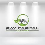 Ray Capital Advisors Logo - Entry #130