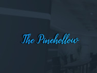 The Pinehollow  Logo - Entry #154