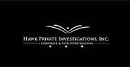 Hawk Private Investigations, Inc. Logo - Entry #31