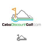 Golf Discount Website Logo - Entry #112