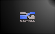 BG Capital LLC Logo - Entry #125
