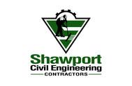 Shawport Civil Engineering Contractors Logo - Entry #27