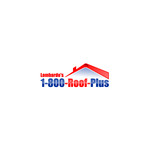 1-800-Roof-Plus Logo - Entry #75