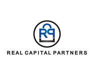 Real Capital Partners Logo - Entry #32