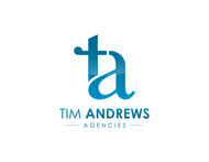 Tim Andrews Agencies  Logo - Entry #68