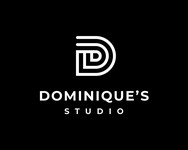 Dominique's Studio Logo - Entry #238