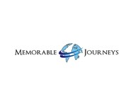 Memorable Journeys Logo - Entry #39
