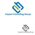 Impact Consulting Group Logo - Entry #256