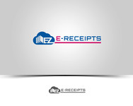 ez e-receipts Logo - Entry #67