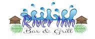 River Inn Bar & Grill Logo - Entry #82