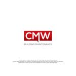 CMW Building Maintenance Logo - Entry #548