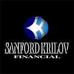 Sanford Krilov Financial       (Sanford is my 1st name & Krilov is my last name) Logo - Entry #262