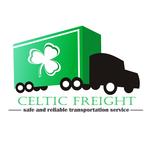 Celtic Freight Logo - Entry #4