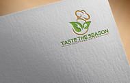 Taste The Season Logo - Entry #254