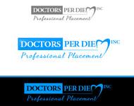 Doctors per Diem Inc Logo - Entry #142