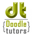 Doodle Tutors Logo - Entry #61