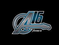 Avenue 16 Logo - Entry #77