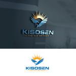 KISOSEN Logo - Entry #324