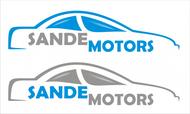 Car Dealer Logo - Entry #24