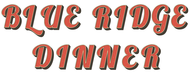 Blue Ridge Diner Logo - Entry #71