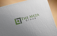 The Meza Group Logo - Entry #121