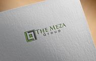 The Meza Group Logo - Entry #121
