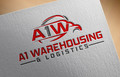 A1 Warehousing & Logistics Logo - Entry #15