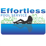 Effortless Pool Service Logo - Entry #14