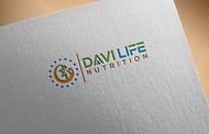 Davi Life Nutrition Logo - Entry #632