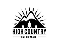 High Country Informant Logo - Entry #240