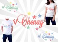 vChenay Logo - Entry #47