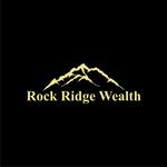 Rock Ridge Wealth Logo - Entry #149