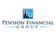 Pension Financial Group Logo - Entry #83