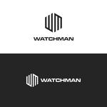 Watchman Surveillance Logo - Entry #42