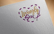 Lovingly Sew Logo - Entry #45