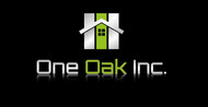 One Oak Inc. Logo - Entry #31