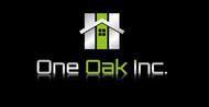 One Oak Inc. Logo - Entry #31