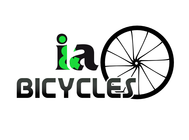 i & a Bicycles Logo - Entry #18