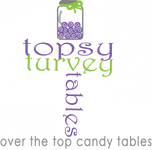 Topsey turvey tables Logo - Entry #10