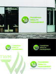Tangemanwealthmanagement.com Logo - Entry #147
