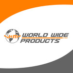 J&M World Wide Products Logo - Entry #112