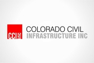 Colorado Civil Infrastructure Inc Logo - Entry #53