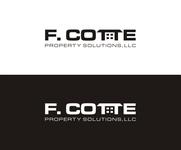 F. Cotte Property Solutions, LLC Logo - Entry #155