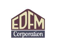 EDFM Corporation - General Contractors Logo - Entry #14