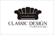 classic design furniture Logo - Entry #29