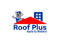Roof Plus Logo - Entry #334