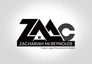 Real Estate Agent Logo - Entry #126