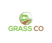 Grass Co. Logo - Entry #137